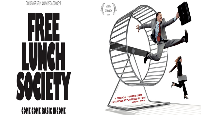 CineDoc: Free Lunch Society
