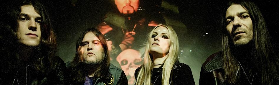 Electric Wizard live in Athens