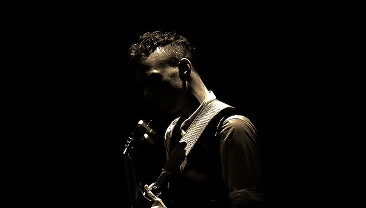 Asaf Avidan - Gold Shadow tour