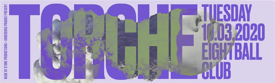 TORCHE [usa] live in Thessaloniki