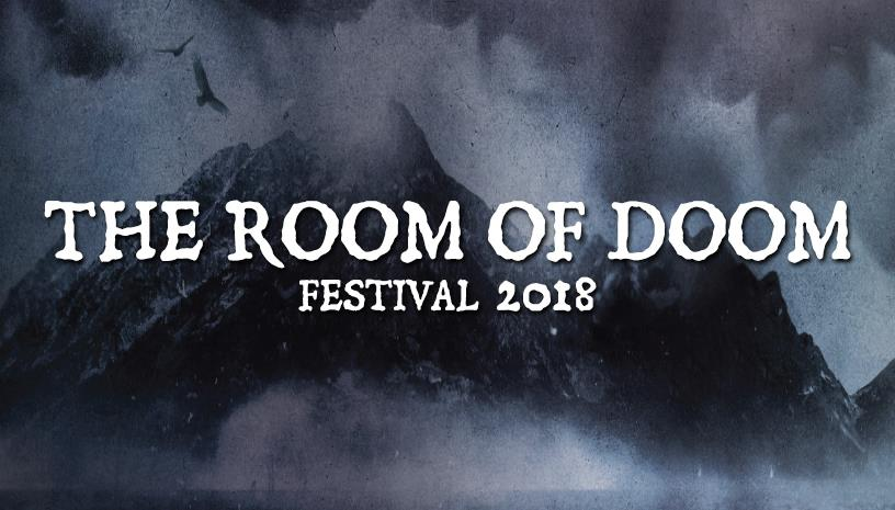 The Room of Doom Festival 2018