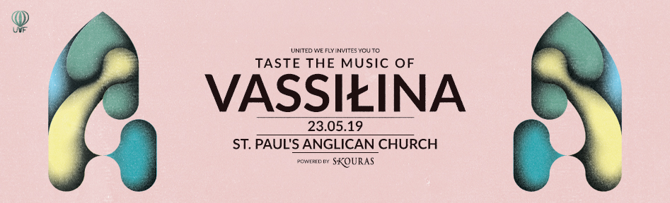 Taste the Music of VASSIŁINA
