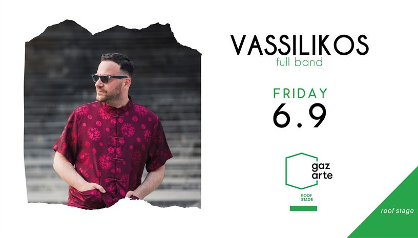 VASSILIKOS full band
