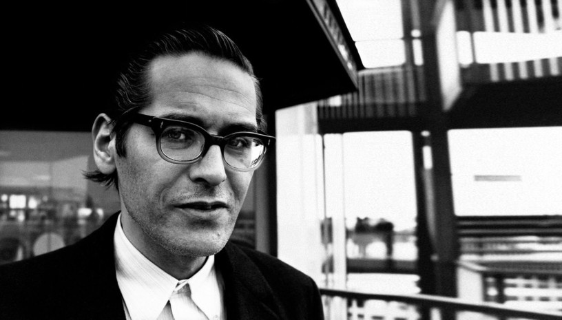 IN-EDIT Rewind: Bill Evans.Time Remembered